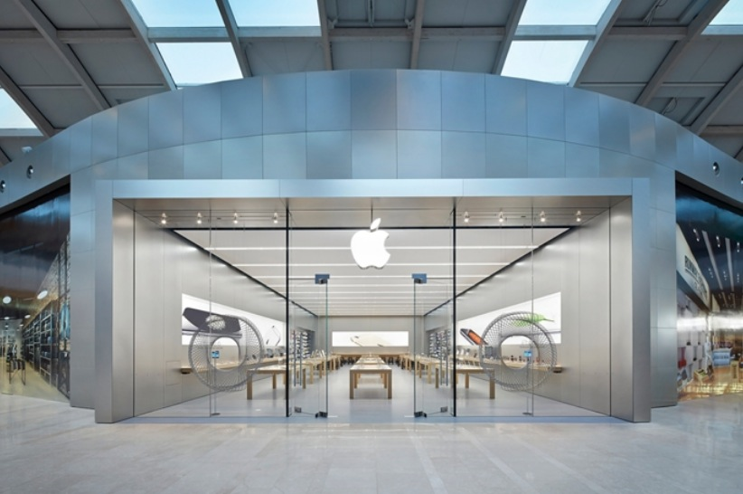 Apple Store Mestre