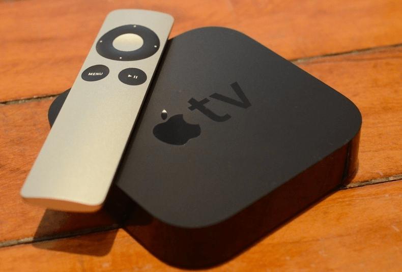 Apple TV jailbreak untethered