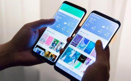 Samsung Galaxy S8 e l'assistente Bixby: come funziona e cosa può fare
