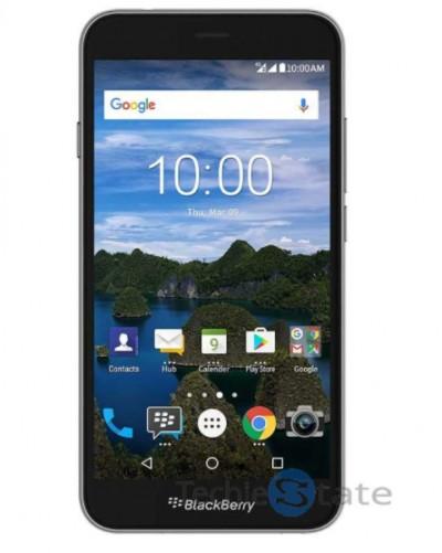 BlackBerry Aurora: l'immagine e tutte le info preliminari sulla scheda