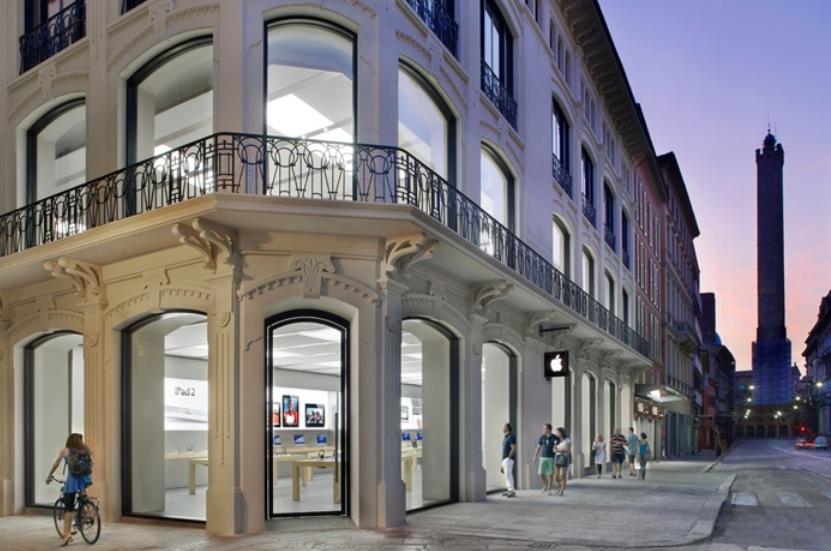 Bologna Rizzoli