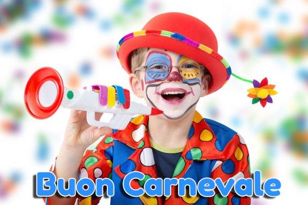 Buon Carnevale 2017