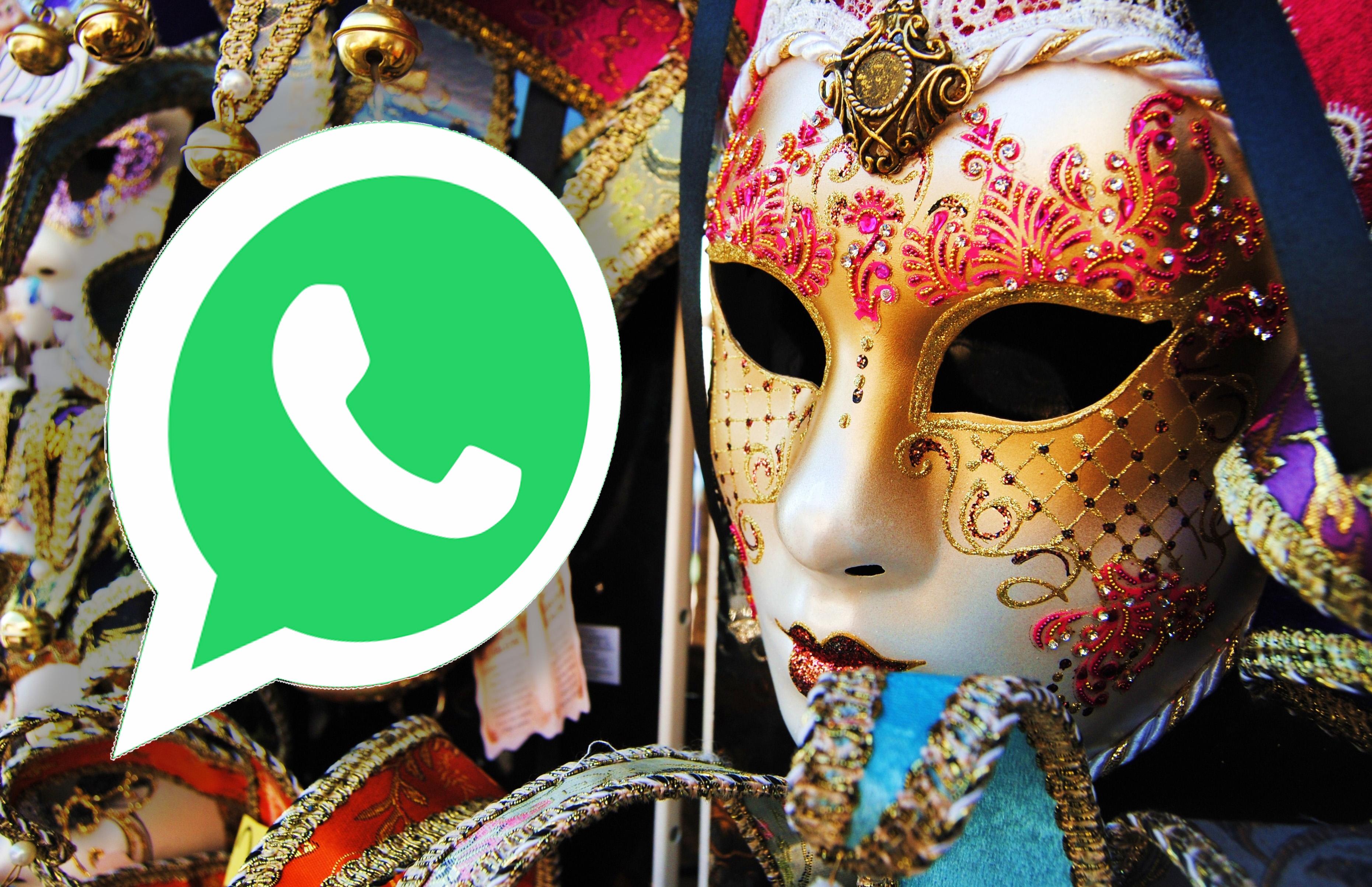 Buon Carnevale 2017: migliori GIF per WhatsApp