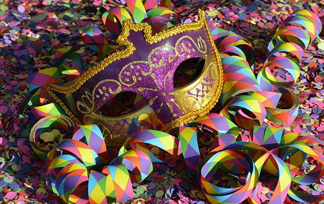Carnevale auguri
