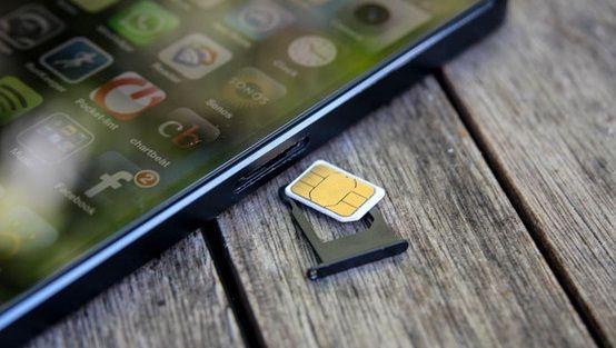 Cos'è una SIM