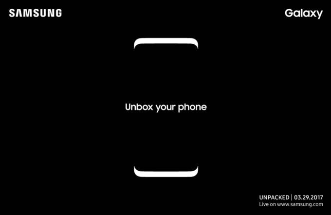 Samsung Galaxy S8, la scheda tecnica e il design: le 10 anticipazioni