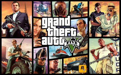 Trucchi GTA 5: i migliori per PS4, Xbox One e PC