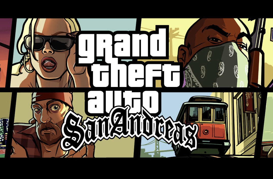 Trucchi GTA San Andreas: la lista per PC, PS2, PS3 e Xbox 360