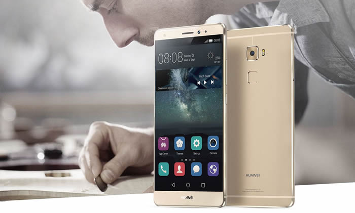 Huawei Mate S Phone