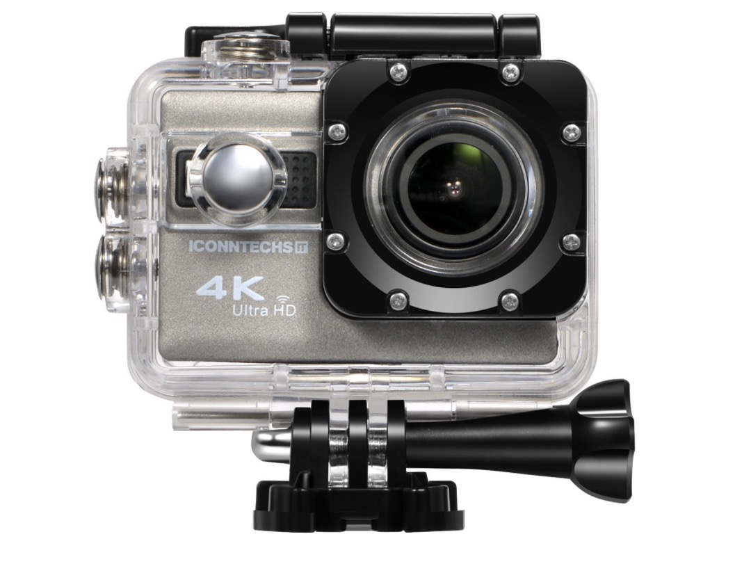 ICONNTECHS IT Sport Action Camera