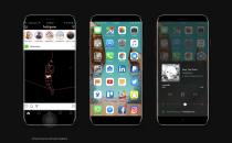 iPhone 8, interfaccia: la Function Area e le funzioni evolute