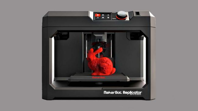 MakerBot_Replicator 650 80