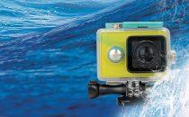 Le migliori action cam subacquee del 2017