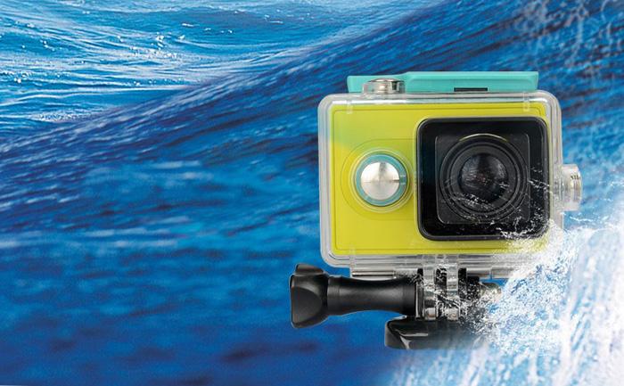 Action Camera Subacquea : Le migliori action cam subacquee del tecnocino
