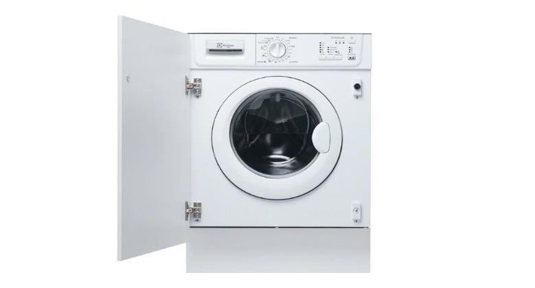 Migliori lavatrici da incasso del 2017: le più consigliate