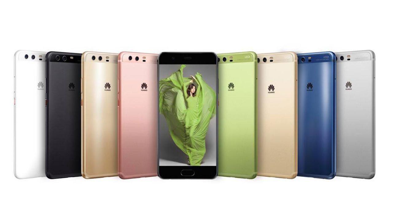 Huawei P10 Plus vs iPhone 7 Plus: confronto tra top di gamma