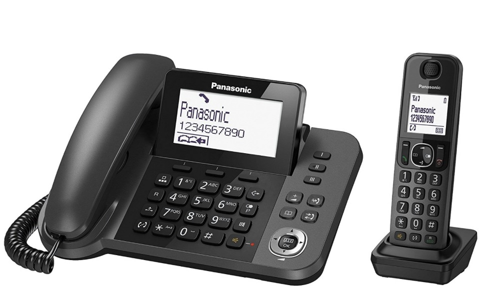 Panasonic KXTGF310