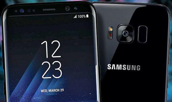 Performance Galaxy S8