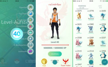 Pokemon Go bot: i programmi cheat che giocano per te