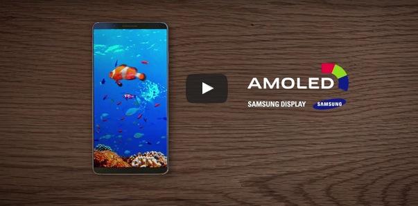 Samsung Galaxy S8: video rubato svela alcune caratteristiche