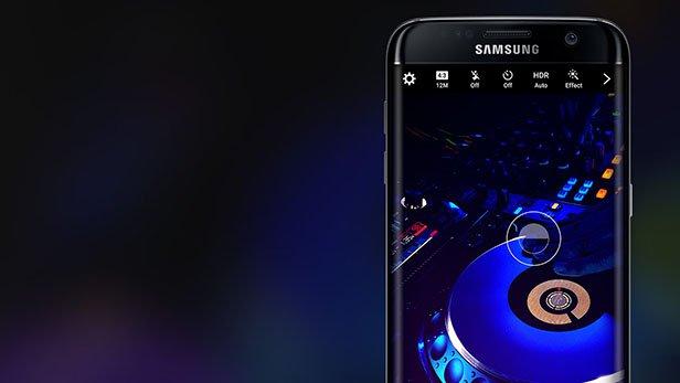 Samsung Galaxy S8 Bluetooth 5.0
