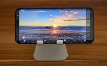 Samsung Galaxy S8, schermo Infinty Display: caratteristiche e prestazioni