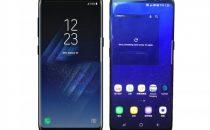 Samsung Galaxy S8: la foto definitiva che racconta il design ufficiale