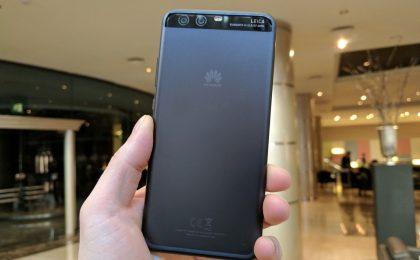 Huawei P10 Plus: 5 motivi per comprarlo