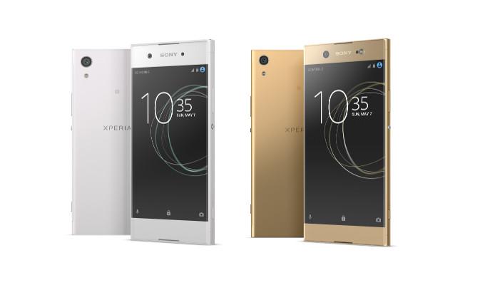 Sony Xperia XA1: prezzo, uscita e scheda tecnica ufficiali