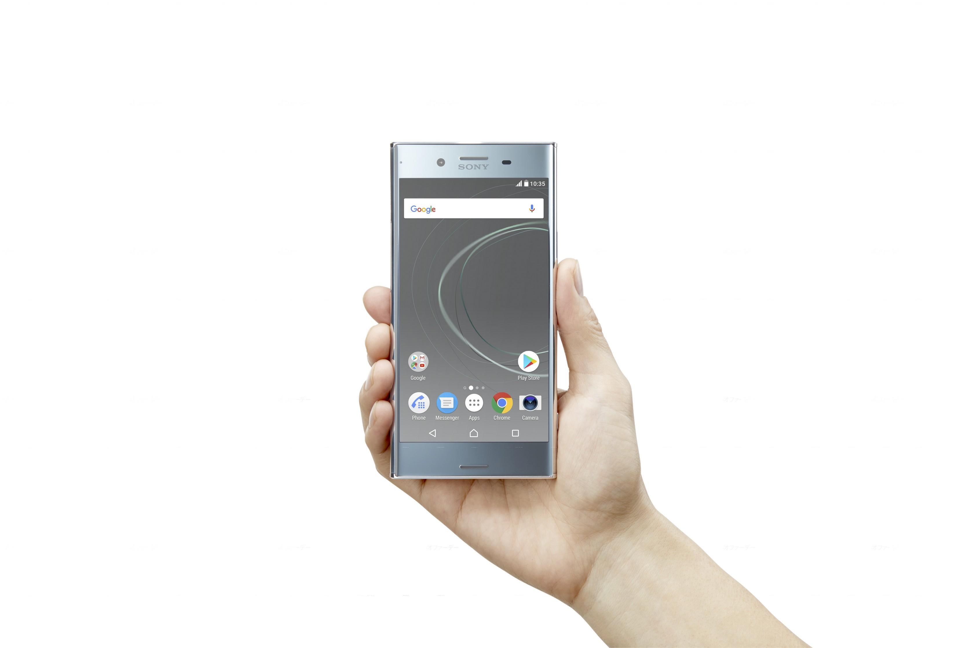 Sony Xperia XZ Premium vs iPhone 7 Plus: il confronto