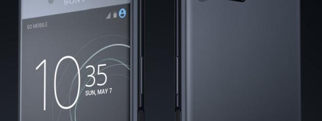 Sony Xperia XZ Premium vs Huawei P10 Plus: il confronto