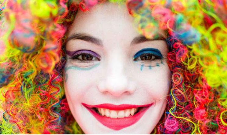 Sorriso Carnevale