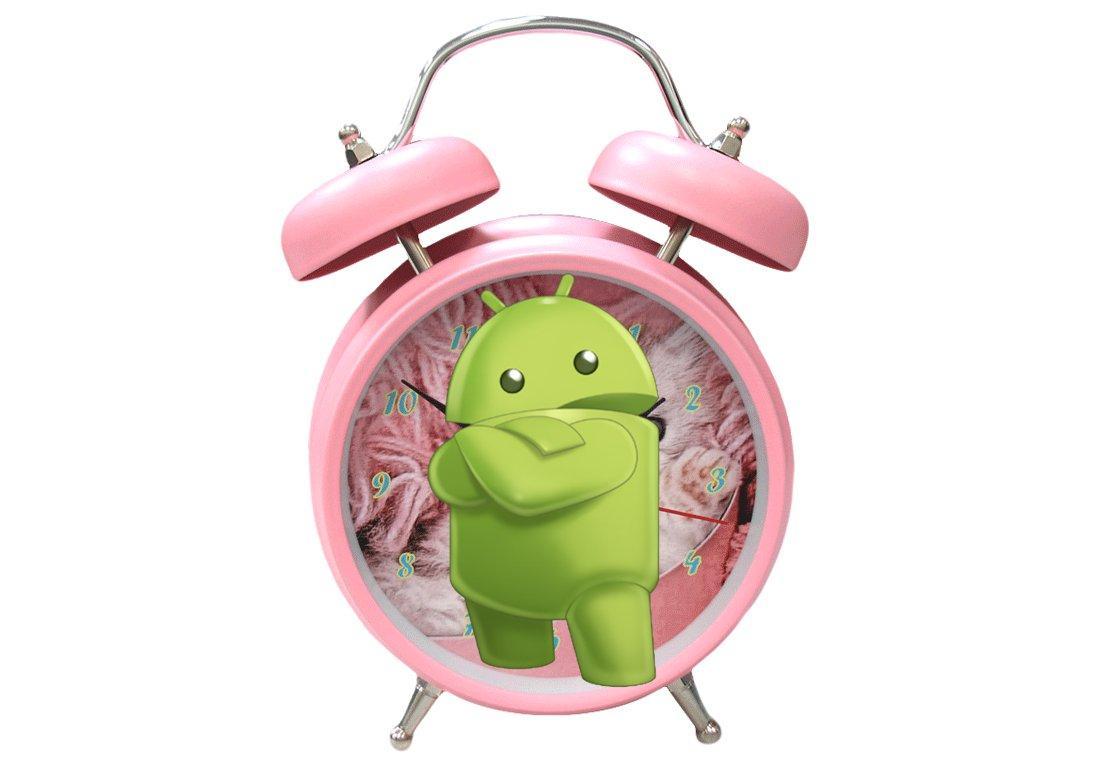 Sveglia Android: come funziona a telefono spento