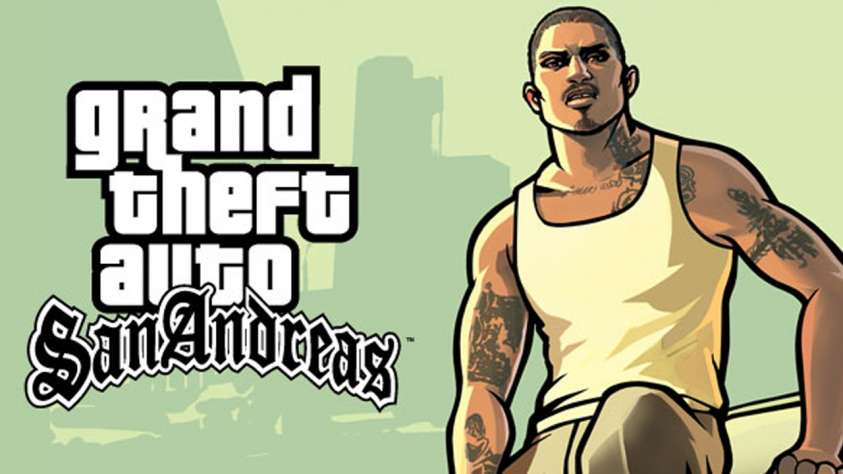 Trucchi GTA San Andreas PS2 e PS3