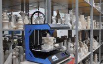 Le 10 migliori stampanti 3D del 2017