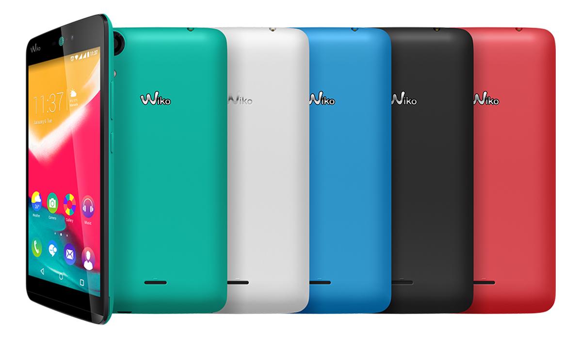 Migliori smartphone Wiko dual sim: guida all'acquisto