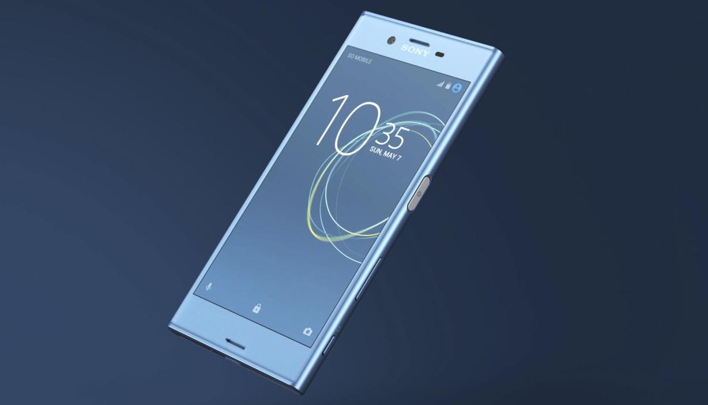Xperia XZ smartphone