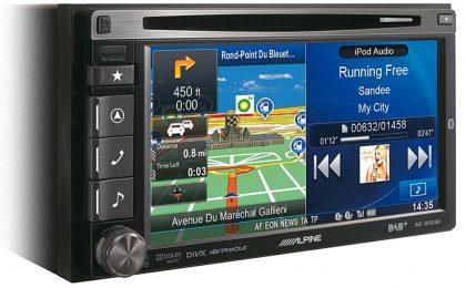 Le migliori autoradio 2 DIN Android, con bluetooth e gps