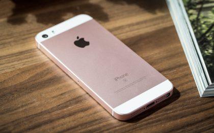 Nuovo iPhone SE 2017 (o 6SE o 7SE) in uscita a breve? I rumors