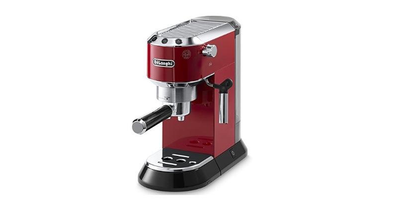 Le migliori macchine per caffè espresso del 2017