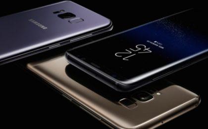 Samsung Galaxy S8 offerte: la promozione di Vodafone