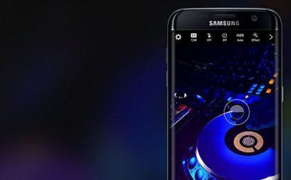 Samsung Galaxy S8, benchmark: molto più potente di iPhone