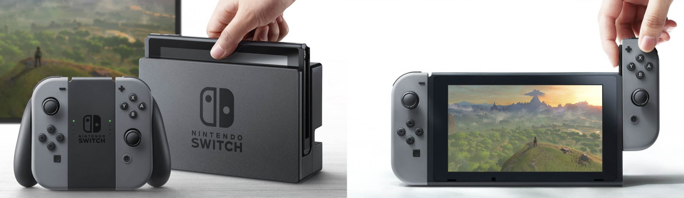 switch modes