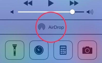 Come funziona AirDrop per Mac e iPhone