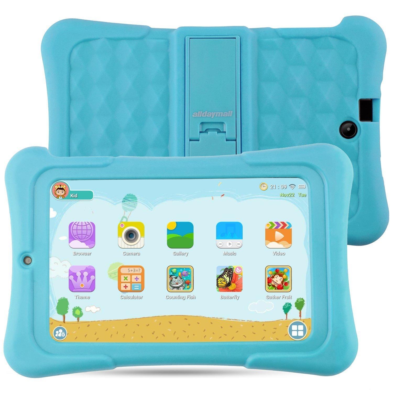 I migliori tablet per bambini del 2017