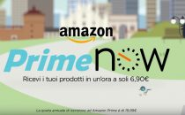 Amazon Prime Now: cosè e come funziona