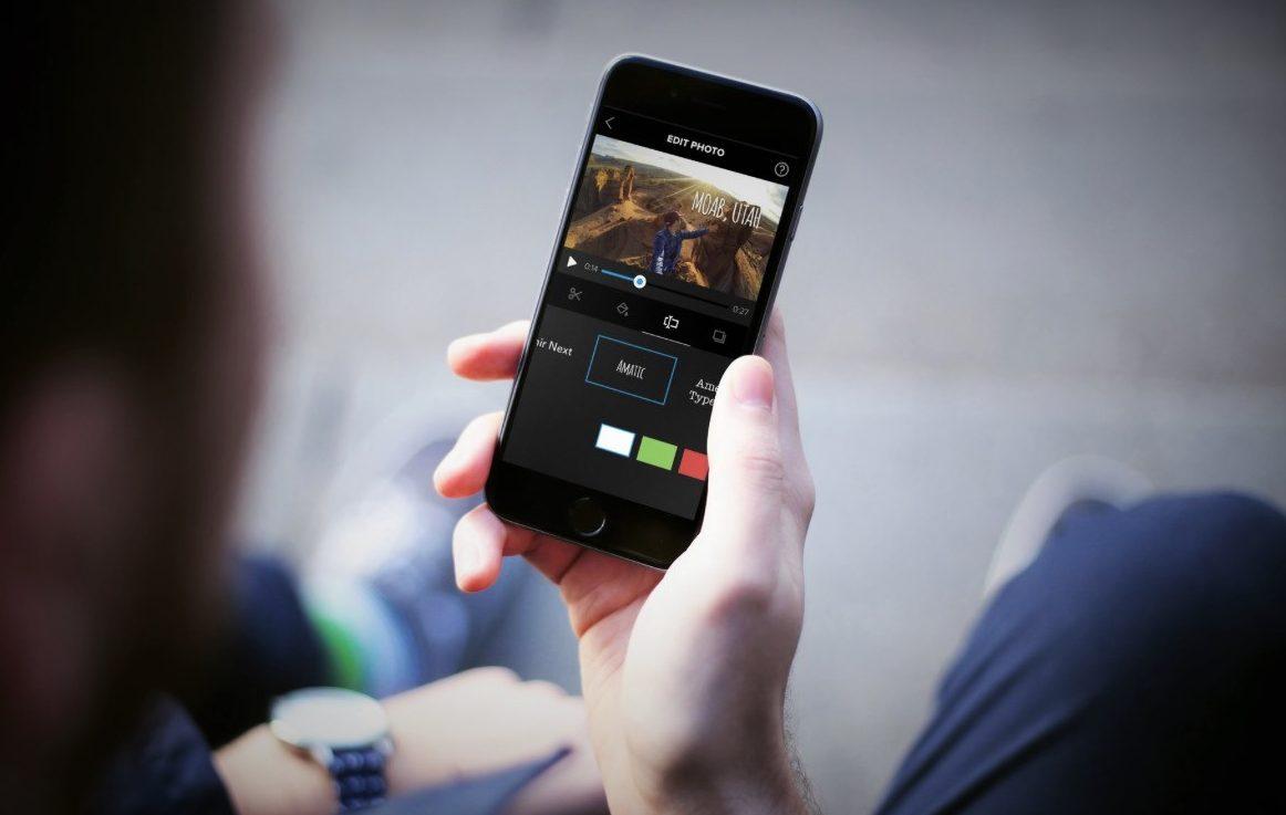 Le migliori app iPhone e Android per scrivere sulle immagini
