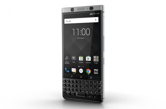 Blackberry KEYone: uscita in Italia, prezzo e scheda tecnica ufficiali