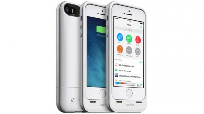 Case memory iPhone