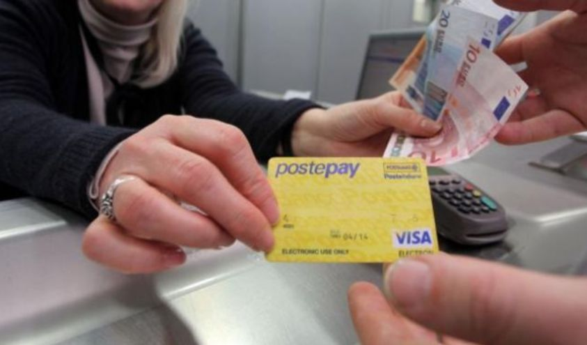 Controllare saldo Postepay